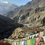 Nar-Phu is a hidden valley up north of Manang